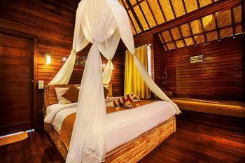 Sunset Garden Nusa Lembongan Bali - Deluxe Suite Regular Plan
