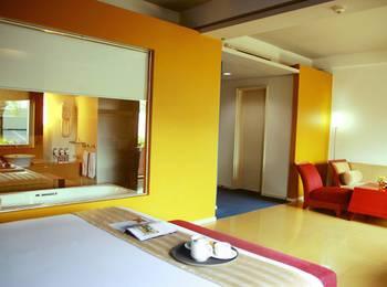 Tinggal Premium at Mangga Besar Raya Jakarta - Superior Room Min Stay 3 Nights - 33%