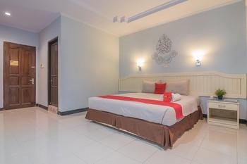 RedDoorz Syariah near Taman Berlabuh Tarakan Tarakan - RedDoorz Superior Room BASIC DEALS