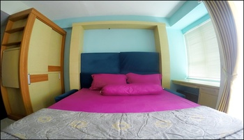 Apartment Jowo Klutuk