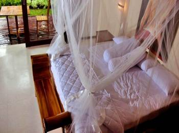 Junjungan Suite Villa Bali - Two Bedroom Villa - with Kitchen Regular Plan