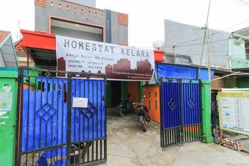 Homestay Kelara