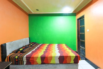 Homestay Kelara Makassar - Standard Double Room Only NR Regular Plan