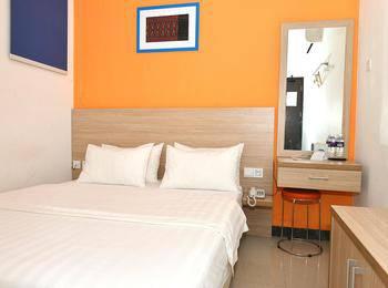 Hotel Fresh One Batam - Studio Room Regular Plan