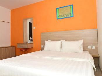 Hotel Fresh One Batam - Superior Room Regular Plan