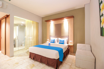 Airy Sentul Raya Jakarta KM 49.5 Bogor - Executive Double Room with Breakfast Regular Plan