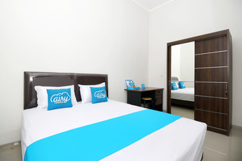 Airy Syariah Lowokwaru Bendungan Sempor 8 Malang - Standard Double Room Only Special Promo June 42