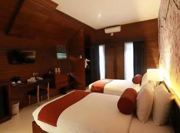 Pandawa Beach Villas & Resort Lombok - Deluxe Room Last Minute Promo!