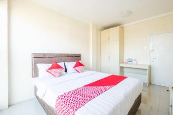 OYO 935 Bongo Residence Bandung - Standard Double Room Regular Plan