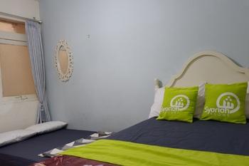 Homey Homestay Syariah Malang - Kamar Grub Regular Plan