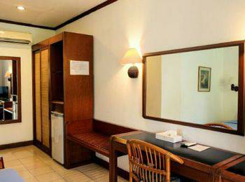 Hotel Bumi Asih Gedung Sate Bandung - Superior Double / Twin Room Only Minimum stay 2 nights get 27% off