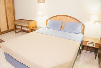 Hotel Bumi Asih Gedung Sate Bandung - Superior Double Room Only Save 30%