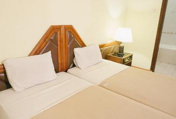 Hotel Bumi Asih Gedung Sate Bandung - Superior Twin Room Only Minimum Stay 2 Nights Promotion