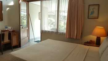 Hotel Bumi Asih Gedung Sate Bandung - Heritage Standard Double Room Only Ramadhan 2021