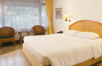 Hotel Bumi Asih Gedung Sate Bandung - Suite Room 2 Pax Minimun Stay 2 Nights Save 22%