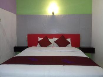 Hotel Segara Mandala Bali - Deluxe Room Regular Plan