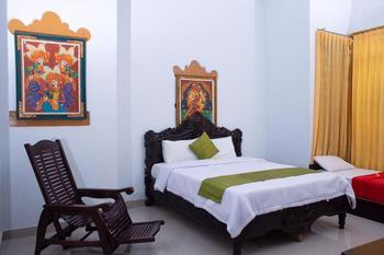 Hotel Segara Mandala Bali - Deluxe Room Only Regular Plan