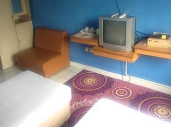 Rossan View Bandung - Standard Room Regular Plan
