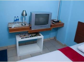 Rossan View Bandung - Deluxe Room Regular Plan