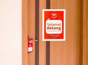 NIDA Rooms Bundo Kandung 18