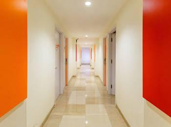 Front One Inn Muntilan Magelang - Superior Room Breakfast telatdil33