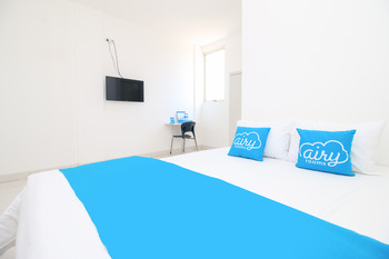 Airy Eco Pondok Jagung Timur 26 Tangerang Selatan Tangerang Selatan -  Standard Double Room Only Special Promo 5