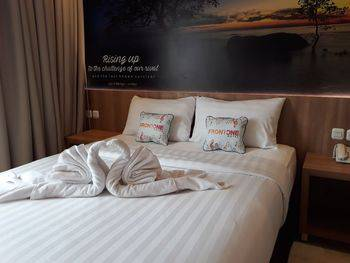 Front One Hotel Airport Solo Solo - EXECUTIVE DOUBLE HOT PROMO