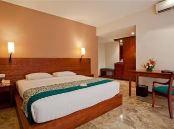 White Rose Kuta - Standard Room Minimum Stay 3N Disc 28%