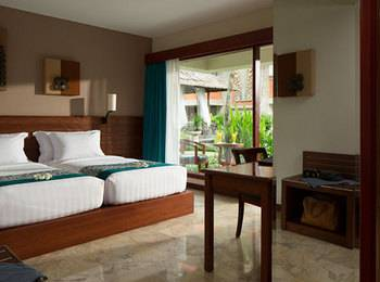 White Rose Kuta - Standard Room Las minute