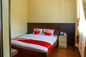 OYO 812 Hotel Tirta Bahari Pangandaran - Standard Double Room Promotion