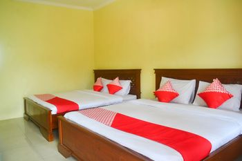 OYO 812 Hotel Tirta Bahari Pangandaran - Suite Family  Early Bird