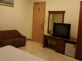 Hotel Harapan Makassar - Junior Suite Room Regular Plan