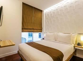 Alimar Hotel Malang - Petite Deluxe (Non Breakfast) Regular Plan