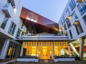 Alimar Hotel Malang