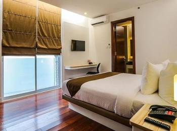 Alimar Hotel Malang - Superior King (Non Breakfast 2 people) Non-Smoking Flash Sale