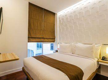 Alimar Hotel Malang - Petite Deluxe (Non Breakfast 2 people) Non-Smoking Special Deals