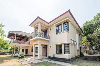 OYO 1255 Homestay Casa Delray Syariah