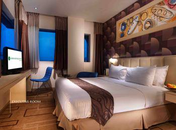 Karibia Boutique Hotel Medan - Kamar Executive Regular Plan