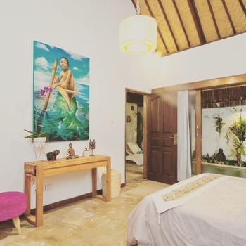 Rumah Udjung Bali - Big Room Regular Plan