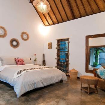 Rumah Udjung Bali - Kamar 1 Regular Plan