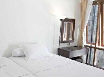 De Nuansa Dago II Syariah Villa Bandung - 4 Bedroom Villa Regular Plan