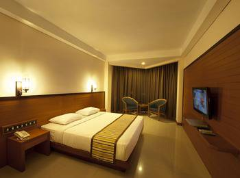 Hotel Asia Solo - Business Room Regular Plan