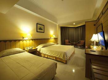 Hotel Asia Solo - Family Room Promo Safecation