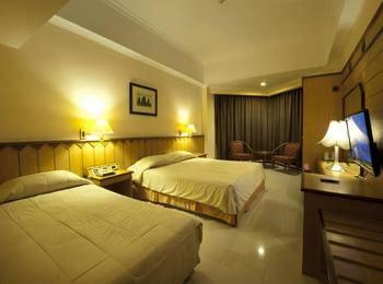Hotel Asia Solo - Family Room Promo Hepi
