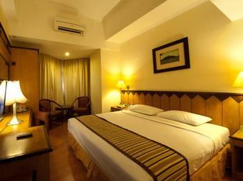 Hotel Asia Solo - Moderate Room #WIDIH - Pegipegi Promotion