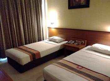 Hotel Asia Solo - Superior Room Regular Plan