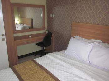 Safa Homestay Yogyakarta - 2 Bedroom Regular Plan