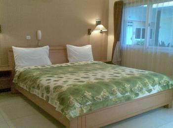 Hotel Kencana Pati - VIP. II Regular Plan