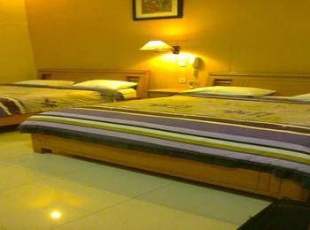 Hotel Kencana Pati - Family Room I Regular Plan