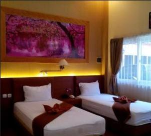 Hotel Kencana Pati - Superior Twin Room Regular Plan